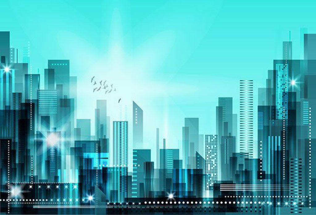 shutterstock_Dahabian_cidade_digital_telefonia_fixa_banda_larga