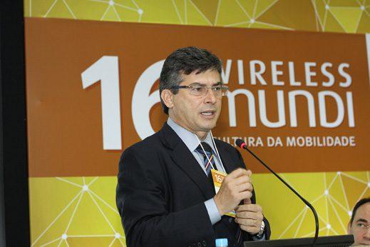 Simão Chiovetti, secretário de Serviço da Prefeitura de São Paulo (foto: Robson Regato)