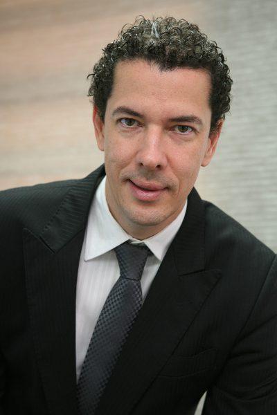 Dias é CEO de empresa de Contact Center (foto: divulgação)