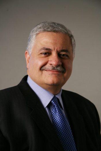 Dimitri Diliani - vp nokia america latina