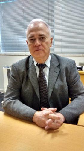 Presidente do Sindicato Nacional das Empresas de Telecomunicações por Satélite- SindiSat . (foto: divulgação).
