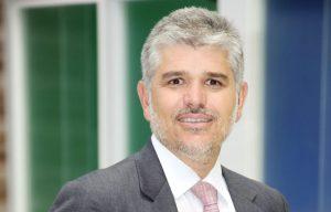 Luiz Alexandre Garcia presidente do SindiTelebrasil