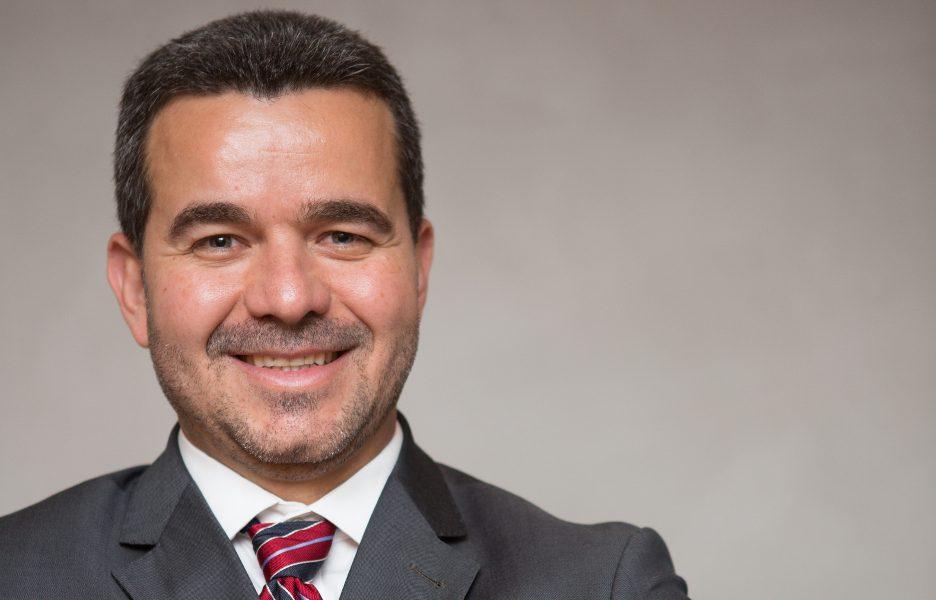 Marcio Tiago yahsat