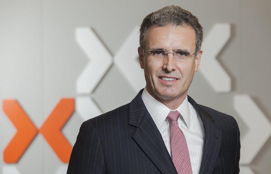 NEXTEL - 03/09/2015 - Francisco Valim, presidente Nextel. Foto: Leonardo Rodrigues