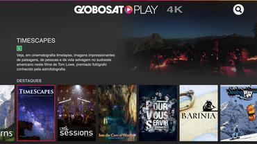 globosat play 4k
