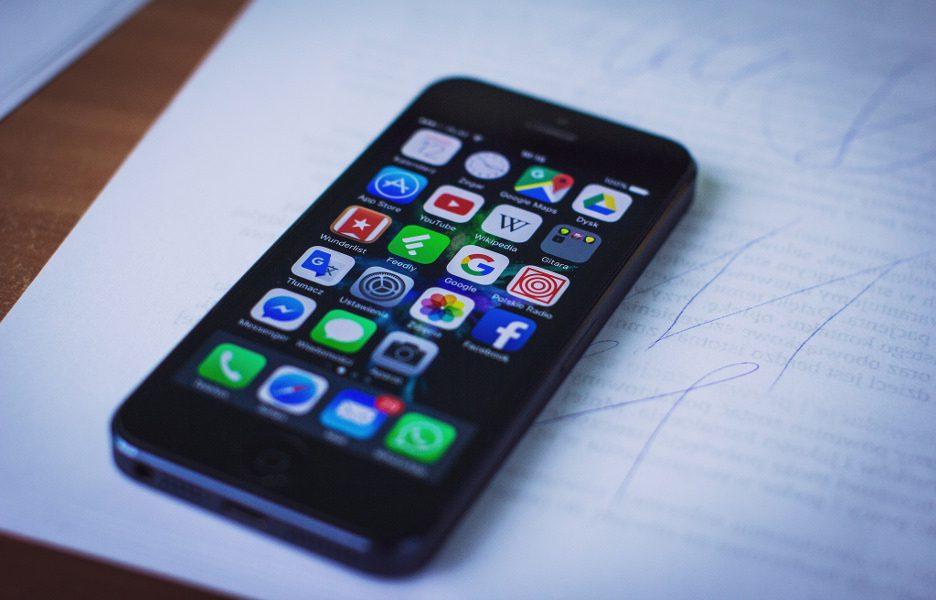 apps ios smartphone iphone 5