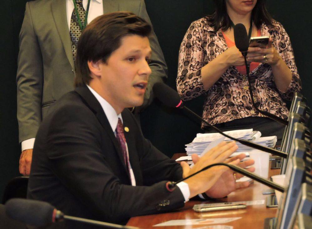 Deputado Daniel Vilela (PMDB GO)