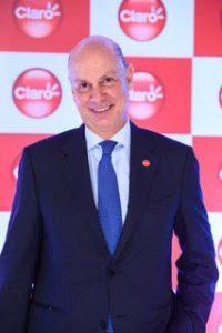 Paulo César Teixeira- CEO Unidade de Mercado Pessoal Claro - abril/17