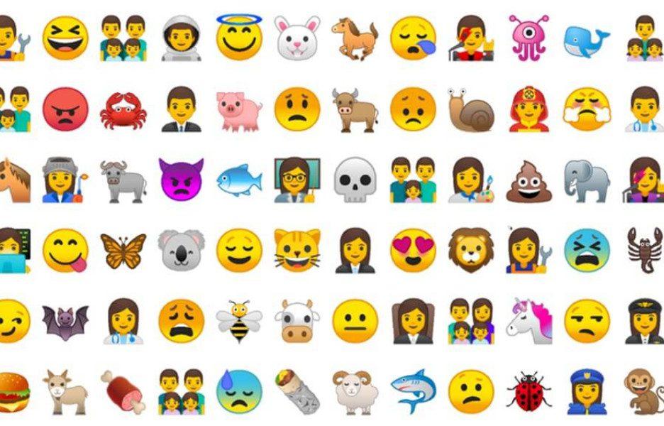 google-android-oreo-emoji