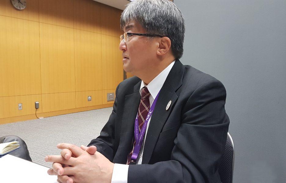 Masazumi-Takata-Presidente-e-CEO-da-NEC-Latin-America
