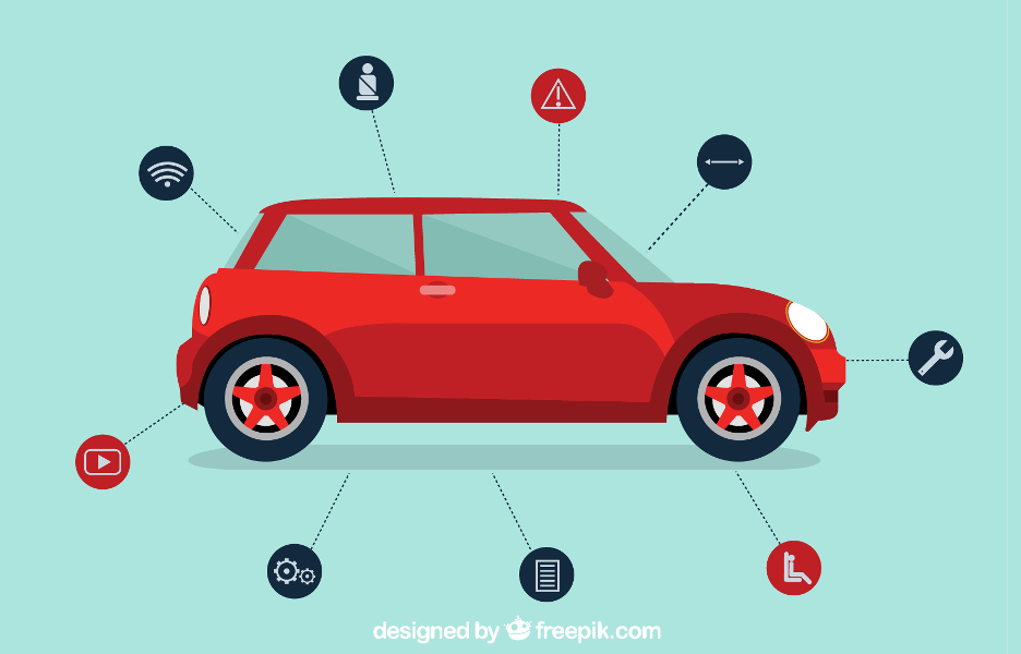Infographic vector created by Freepik