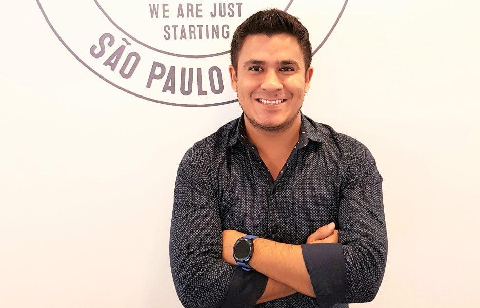 Marcelo Ramos-presidente-Infobip-Brasil