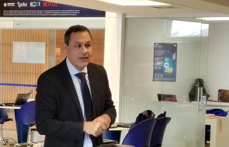 Ricardo Alves, Conselho de Usuários TIM