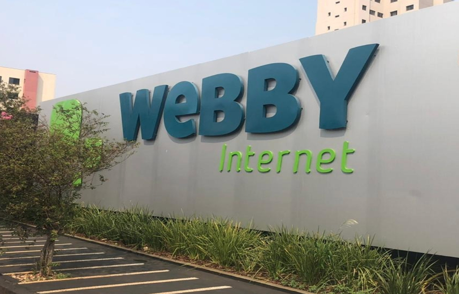 Webby Internet
