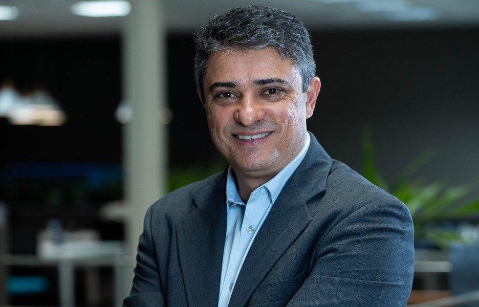 Márcio de Jesus, diretor de negócios varejo da Algar Telecom