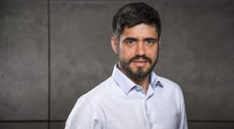 Felipe Matsunaga | Credito: Divulgação
