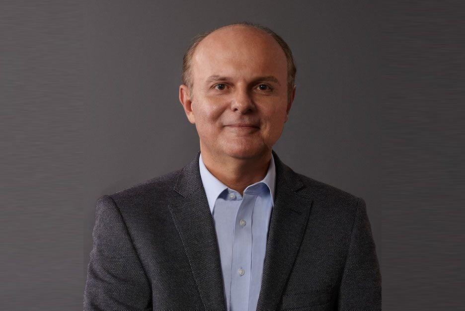Renato Gasparetto, VP de Relações Institucionais e Sustentabilidade da Vivo - Crédito: Divulgação