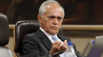 Raimundo Carreiro - Ministro do TCU - Crédito: Agência Brasil