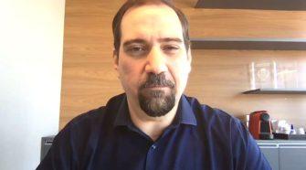Paulo Frosi, Diretor de Negócios Corporativos da Connectoway - Live Tele.Síntese 20/08/2021