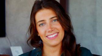 Rafaela Nissenbaum, sócia e COO da Órama - Crédito: Divulgação