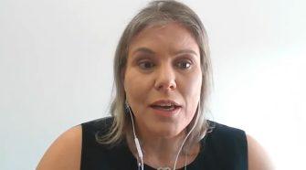 Tatiana Rodrigues, Head de Soluções e Produtos Financeiros da Surf - Foto: Divulgação