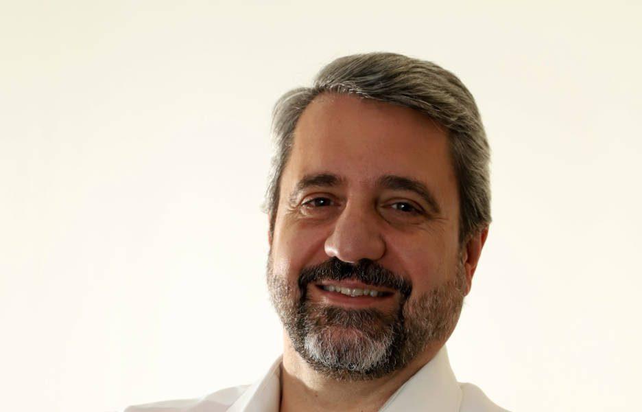 Claudio Bannwart, diretor regional da Check Point Software Brasil – Crédito divulgação