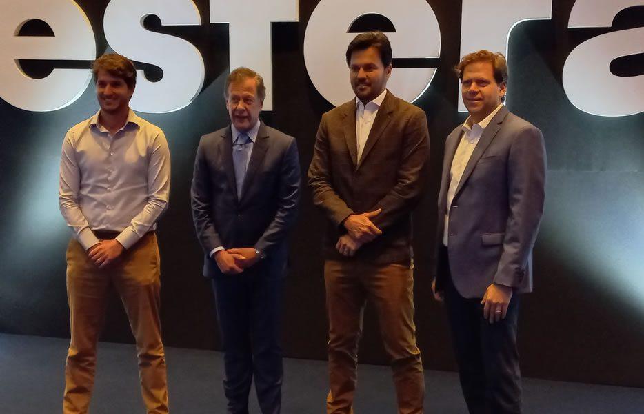 Ministro Fábio Faria no evento Esfera Debate 5G - Foto: Divulgação
