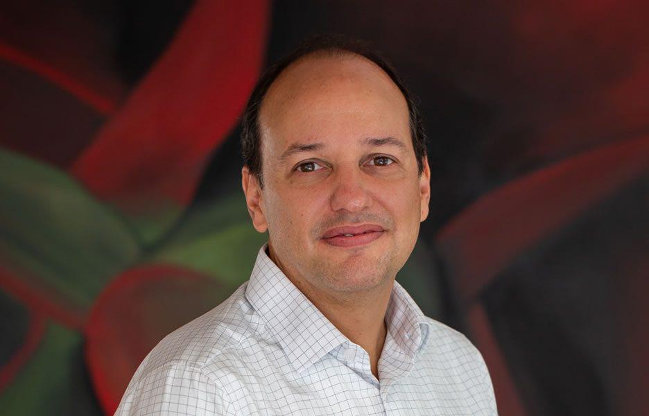 Alexandre Moshe, CEO da Alloha Fibra - Crédito: Divulgação