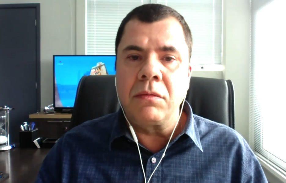 Cicero Aragon, Diretor Presidente da Box Brasil - Crédito: TV.Síntese