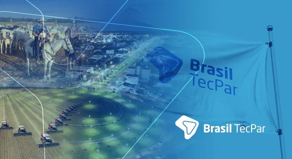 Brasil TecPar adquire mais 5 ISPs. Crédito: Divulgação