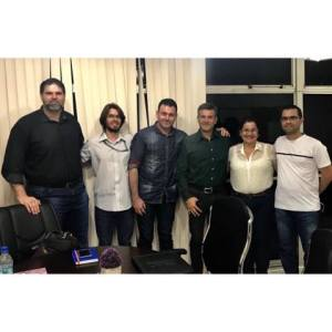 Núcleo Telessaúde Acre recebe visita de equipe do Ministério da Saúde