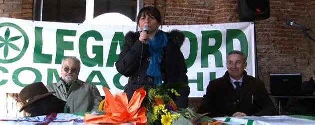 Comacchio: il candidato di Lega Nord