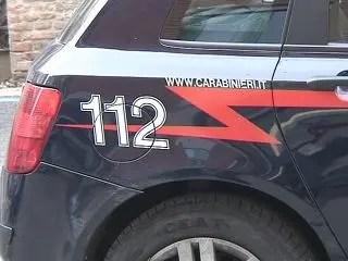 Ubriaco picchia carabinieri, condannato a sei mesi