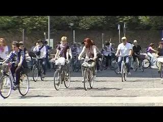 Appuntamenti in bici