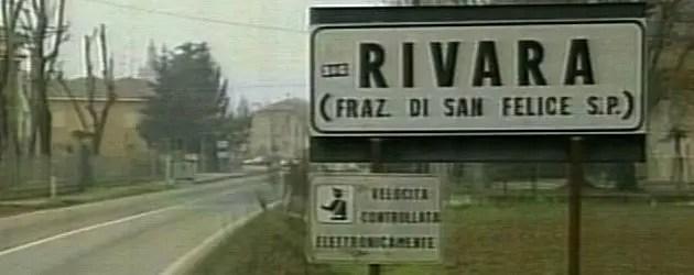 "Errani ribadisce il ""no"" a Rivara"