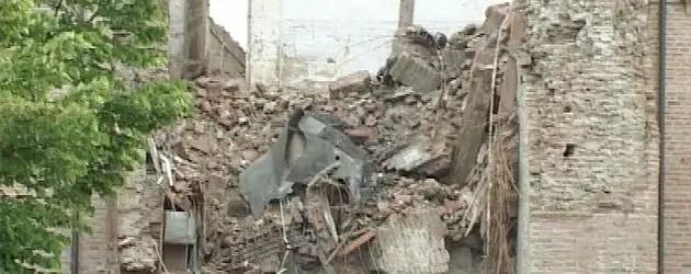Terremoto nell'Alto ferrarese, le voci dei sindaci