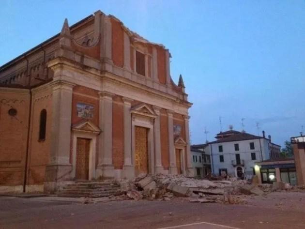 Chiesa di Mirabello