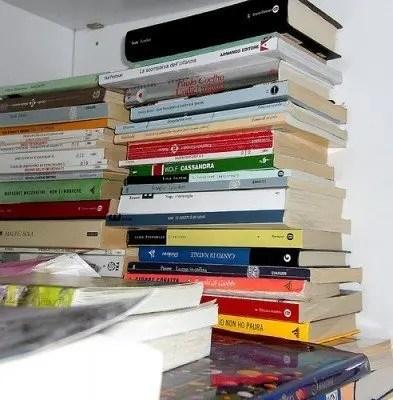 Una Caffè per un Libro: una giornata con il Book Crossing