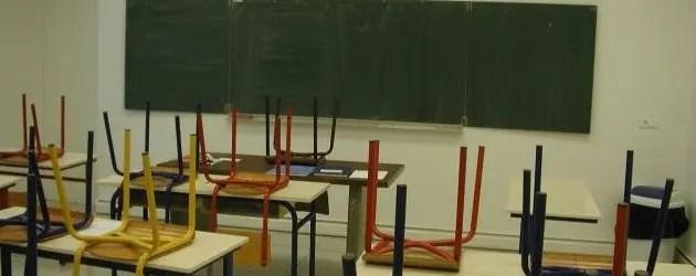 Terremoto, scuole: lunedì si deciderà per recupero o container