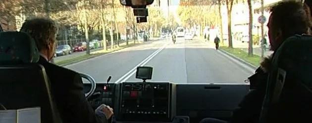 Cgil teme altri tagli al trasporto pubblico