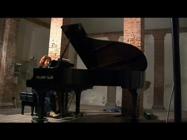 Musica a Marfisa: chiude Rina Cellini con Bach