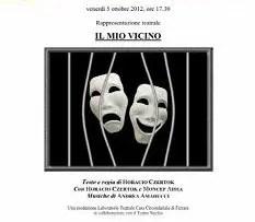 """Quaderni del Teatro Carcere:""""i detenuti raccontano""""!"""