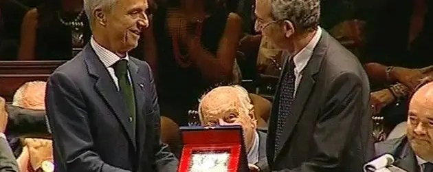 Premio Estense a Federico Fubini