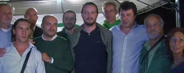 Lega Nord, apre la festa a Vigarano