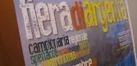 Argenta: taglio del nastro per la Fiera