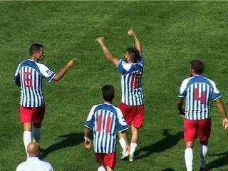 SPAL-FORMIGINE: 2-0