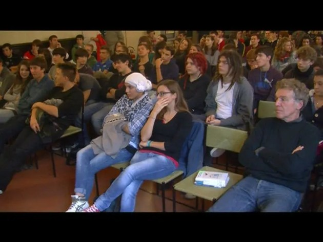 "Legambiente ""sbarca"" in biblioteca tra i giovani"