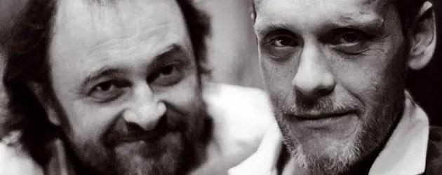 Teatro, al via la Prosa con Balasso-Ferrini