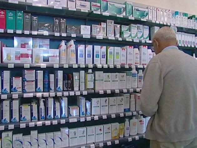 Direttore farmacie comunali scopre ladro che aveva messo a segno quattro colpi