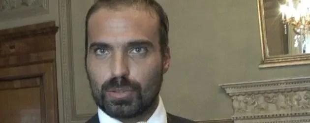 Caso Marattin: l'assessore resta al suo posto